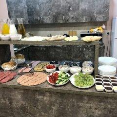 Tiflis Avlabari Hotel питание