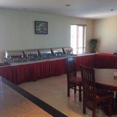 Kenny Ha Long Hotel питание фото 3