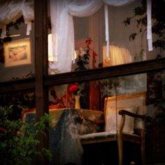 Гостиница Villa Ansuta в Суздале отзывы, цены и фото номеров - забронировать гостиницу Villa Ansuta онлайн Суздаль балкон