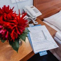 Апартаменты Невский Гранд Апартаменты Стандартный номер с 2 отдельными кроватями фото 10