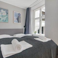 Отель Rosenborg Hotel Apartments Дания, Копенгаген - отзывы, цены и фото номеров - забронировать отель Rosenborg Hotel Apartments онлайн комната для гостей фото 3