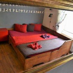 Отель Hostel Elf Чехия, Прага - отзывы, цены и фото номеров - забронировать отель Hostel Elf онлайн комната для гостей фото 4