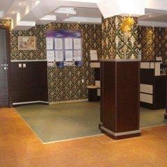 Отель Elvira Hotel Болгария, Равда - отзывы, цены и фото номеров - забронировать отель Elvira Hotel онлайн интерьер отеля