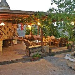 Antique Terrace Hotel Турция, Гёреме - отзывы, цены и фото номеров - забронировать отель Antique Terrace Hotel онлайн питание