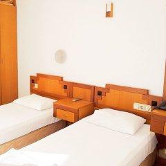 Begonville Apart Hotel Сиде комната для гостей фото 4