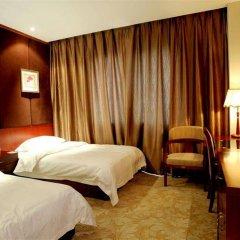 Отель Shanxi Wenyuan Hotel Китай, Сиань - отзывы, цены и фото номеров - забронировать отель Shanxi Wenyuan Hotel онлайн комната для гостей фото 5