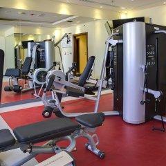 Rayan Hotel Sharjah фитнесс-зал фото 5