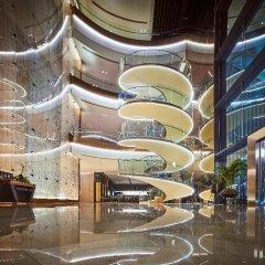 Отель Equatorial Kuala Lumpur Малайзия, Куала-Лумпур - отзывы, цены и фото номеров - забронировать отель Equatorial Kuala Lumpur онлайн интерьер отеля фото 2