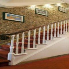 Отель Cavalaire Guest House Hotel Великобритания, Кемптаун - отзывы, цены и фото номеров - забронировать отель Cavalaire Guest House Hotel онлайн интерьер отеля фото 3