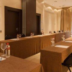 Отель MERCADER Мадрид помещение для мероприятий
