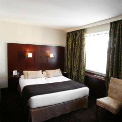 Отель Hôtel Le Roosevelt Франция, Лион - отзывы, цены и фото номеров - забронировать отель Hôtel Le Roosevelt онлайн комната для гостей фото 3
