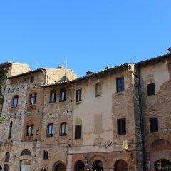Отель B&B Ridolfi Италия, Сан-Джиминьяно - отзывы, цены и фото номеров - забронировать отель B&B Ridolfi онлайн фото 7