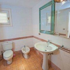 Отель Sea View 4 Bedrooms Hill Villa-Hill H 86 ванная