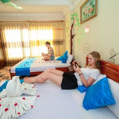 Halong Buddy Inn & Travel Hostel фото 18