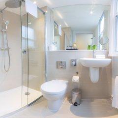 Отель Ten Manchester Street ванная фото 2