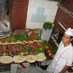 Asude Hotel Bergama Турция, Дикили - отзывы, цены и фото номеров - забронировать отель Asude Hotel Bergama онлайн питание