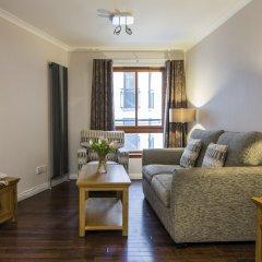 Отель Knight Residence Эдинбург фото 6