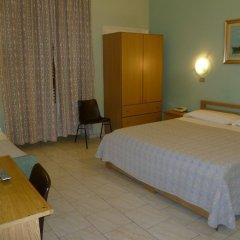Hotel Pensione Romeo Бари удобства в номере