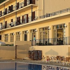 Отель Belvedere Корфу фото 9