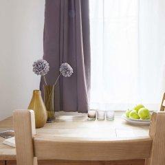 Отель cookionista Apartment Германия, Нюрнберг - отзывы, цены и фото номеров - забронировать отель cookionista Apartment онлайн комната для гостей