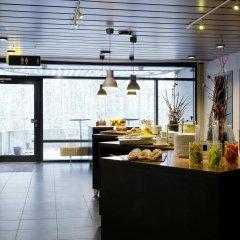Отель Scandic Aarhus Vest питание фото 2