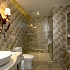Отель Xiamen Yilai International Apartment Hotel Китай, Сямынь - отзывы, цены и фото номеров - забронировать отель Xiamen Yilai International Apartment Hotel онлайн ванная фото 2