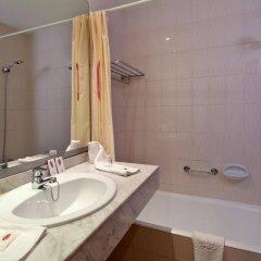 Отель Js Yate ванная фото 2