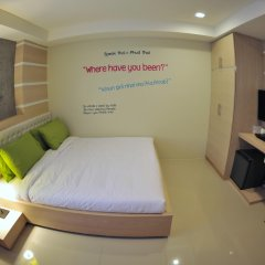 New Life Phuket Design Hotel детские мероприятия