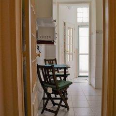 Отель Charming Belém by Homing балкон