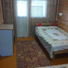 Гостиница Турбаза в Катуни отзывы, цены и фото номеров - забронировать гостиницу Турбаза онлайн Катунь комната для гостей фото 4