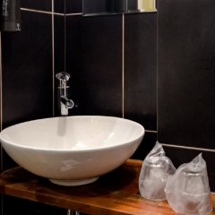 Отель Carlton Финляндия, Хельсинки - 2 отзыва об отеле, цены и фото номеров - забронировать отель Carlton онлайн ванная