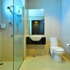 Отель BS Premier Airport Suvarnabhumi ванная фото 2