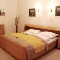 Отель CheckVienna Edelhof Apartments Австрия, Вена - 1 отзыв об отеле, цены и фото номеров - забронировать отель CheckVienna Edelhof Apartments онлайн комната для гостей фото 5