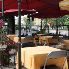Отель Residence Hotel Laguna Италия, Маргера - отзывы, цены и фото номеров - забронировать отель Residence Hotel Laguna онлайн питание