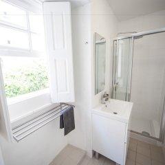 Отель Apartamentos Porto Center ванная