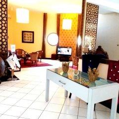 Acacias Hotel in Djibouti, Djibouti from 231$, photos, reviews - zenhotels.com hotel interior