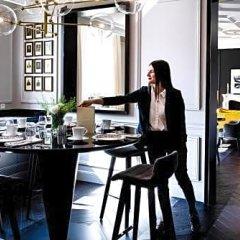Отель и Спа Le Damantin Франция, Париж - отзывы, цены и фото номеров - забронировать отель и Спа Le Damantin онлайн фото 17