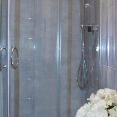 Отель B&B Vacanze Veneziane Италия, Сальцано - отзывы, цены и фото номеров - забронировать отель B&B Vacanze Veneziane онлайн ванная