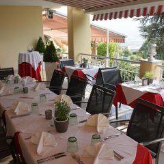Отель Residence Stephanie Лаивес помещение для мероприятий
