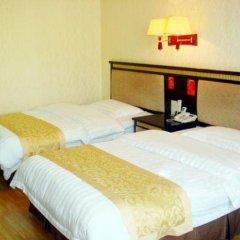 Отель Guang Shun Hotel Китай, Гуанчжоу - отзывы, цены и фото номеров - забронировать отель Guang Shun Hotel онлайн комната для гостей фото 3