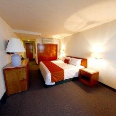 Отель El Diplomatico Hotel Мексика, Мехико - отзывы, цены и фото номеров - забронировать отель El Diplomatico Hotel онлайн комната для гостей