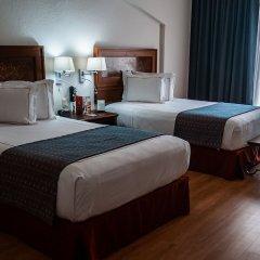 Отель Fenix Мексика, Гвадалахара - отзывы, цены и фото номеров - забронировать отель Fenix онлайн комната для гостей фото 5