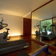 Terra Nostra Garden Hotel фитнесс-зал фото 3