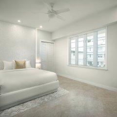 Cardozo Hotel комната для гостей фото 5