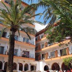 Hotel Comarruga Platja фото 2
