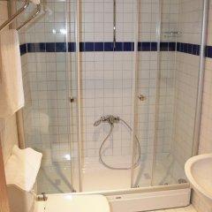 Отель Deniz Konak Otel ванная