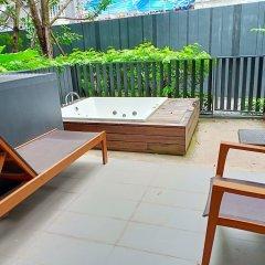 Отель Patong Beach Luxury Condo спа