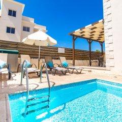 Отель Oceanview Villa 007 бассейн
