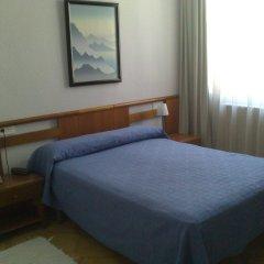 Hotel Terminus Сан-Себастьян комната для гостей фото 2
