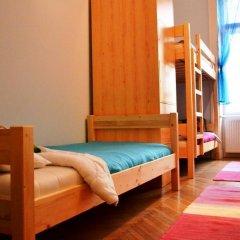 Отель Motel California Будапешт детские мероприятия фото 2